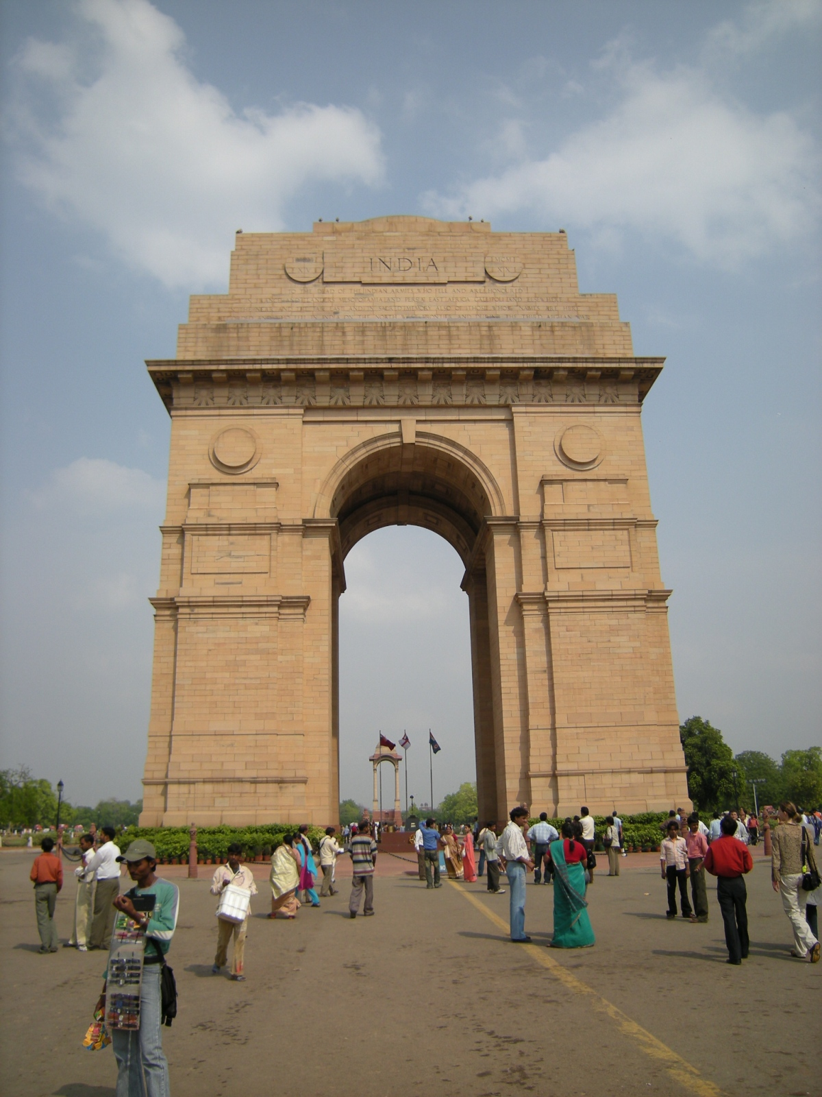 how to cook india gate